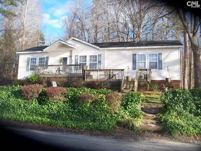 Camden Single Family Home For Sale: 2380 Beaver Creek