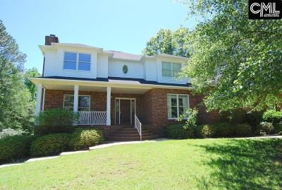 Columbia Single Family Home For Sale: 7751 Irmo
