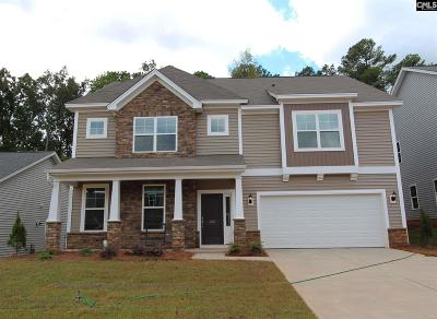 Chapin Single Family Home For Sale: 366 Hollow Cove #332