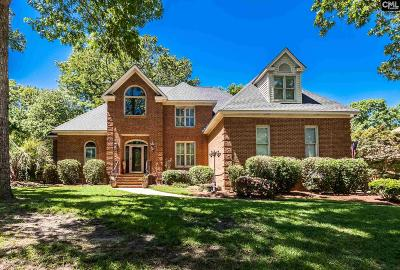Lexington Single Family Home For Sale: 209 Secret Cove