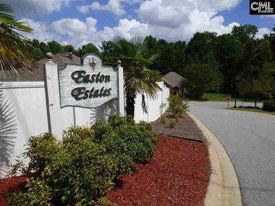 Easton Estates Residential Lots & Land For Sale: 201 Loraine