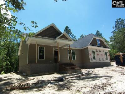 Lugoff Single Family Home For Sale: 1621 Baldwin #D 2.49