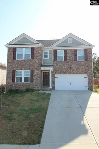 Chapin Single Family Home For Sale: 165 Palm