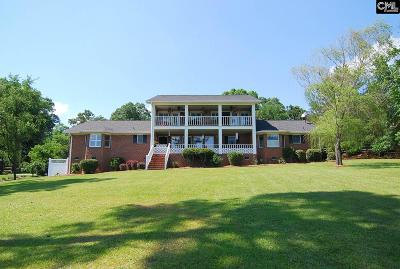 Lexington County, Newberry County, Richland County, Saluda County Single Family Home For Sale: 132 Vinge