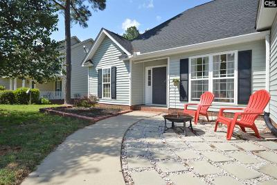 Columbia SC Single Family Home For Sale: $156,900
