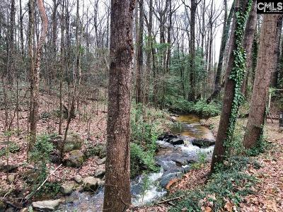 Lexington County, Richland County Residential Lots & Land For Sale: 1802 Pine Lake