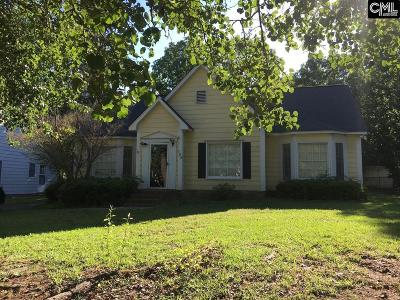 Irmo Single Family Home For Sale: 128 Billsdale #8