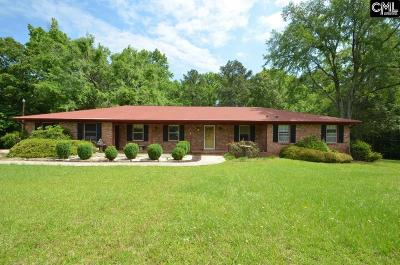 Columbia Single Family Home For Sale: 170 River