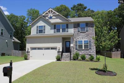 Irmo Single Family Home For Sale: 597 Newton