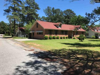 West Columbia Single Family Home For Sale: 21 Cherry