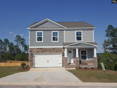 Single Family Home For Sale: 133 Cassique #32