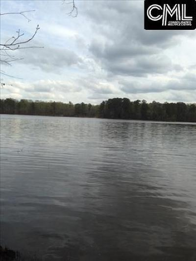 Wateree Hills, Lake Wateree Residential Lots & Land For Sale: 4156 River