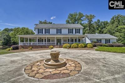Fairfield County Single Family Home For Sale: 348 Ashley Oaks