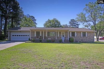 Windsor Estates Single Family Home For Sale: 9804 S Chelsea