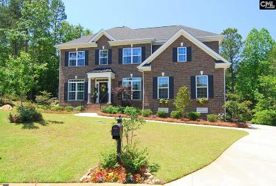 Lexington County, Richland County Single Family Home For Sale: 115 Longford