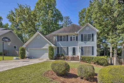 Single Family Home For Sale: 309 Plantation