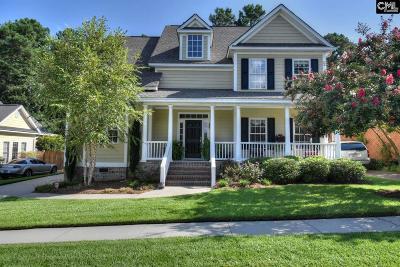 Blythewood Single Family Home For Sale: 203 Durden Park