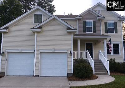 Settlers Point At Lake Murray Single Family Home For Sale: 528 Plymouth Pass