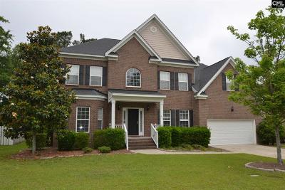 Lexington County, Richland County Single Family Home For Sale: 829 Centennial
