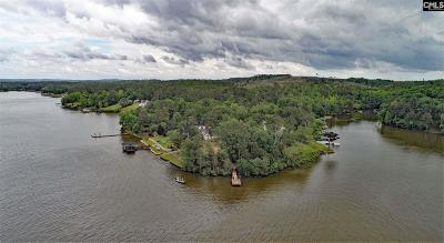 Wateree Hills, Lake Wateree Residential Lots & Land For Sale: 1958 Boxelder