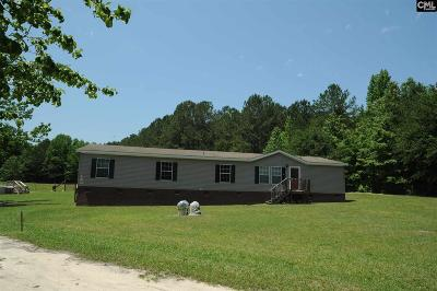 Lugoff Single Family Home For Sale: 39 Ochre