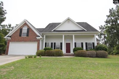 Single Family Home For Sale: 340 Church View Loop