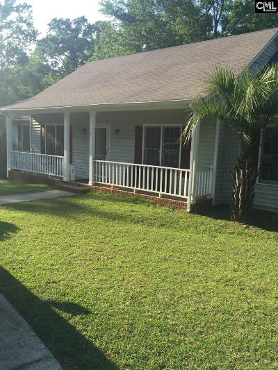 Irmo Single Family Home For Sale: 101 Riverwalk