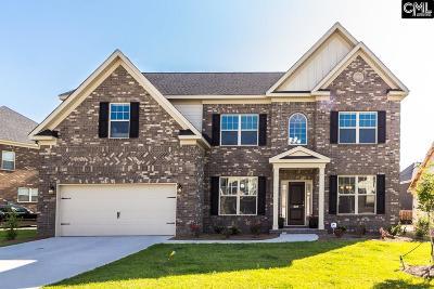 Blythewood Single Family Home For Sale: 809 Near Creek