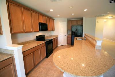 Single Family Home For Sale: 210 Glenforest