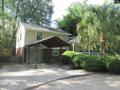 Rosewood Single Family Home For Sale: 3969 Live Oak