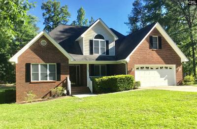 Columbia SC Single Family Home For Sale: $174,900