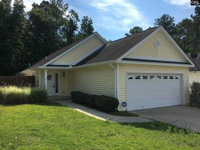 Harbison Single Family Home For Sale: 4 Amber