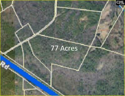 Monetta, Ridge Spring, Wagener, Johnston, Pelion, Newberry, Ward Residential Lots & Land For Sale: 3500 Oxner