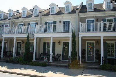 Lexington Townhouse For Sale: 222 Waterstone