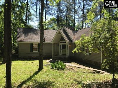 Lexington Single Family Home For Sale: 310 Old Rapids