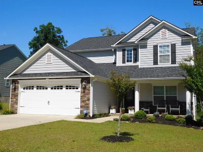 Eagles Nest Single Family Home For Sale: 603 Muldrow #83