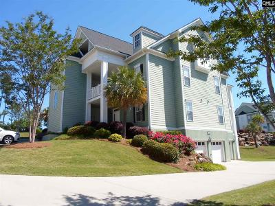 Lexington County, Richland County Condo For Sale: 113 Waterway #14-A