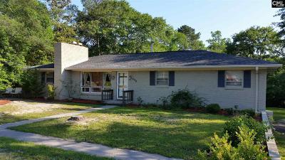 Single Family Home For Sale: 408 Hendrix