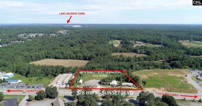 Residential Lots & Land For Sale: 4878 Sunset