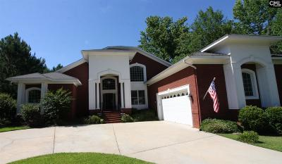 Timberlake Estates Single Family Home For Sale: 105 Bass Pointe Lane