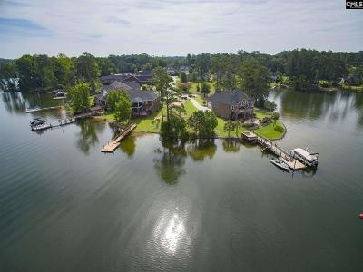 The Reserve At Lake Murray Residential Lots & Land For Sale: 331 Osprey Lake