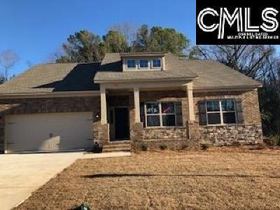 Irmo Single Family Home For Sale: 133 Cedar Chase