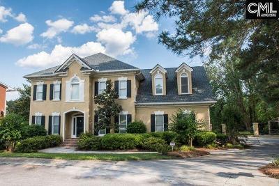 Blythewood, Ridgeway, Winnsboro, Columbia, Elgin, Ballentine, Eastover, Forest Acres, Gadsden, Hopkins Single Family Home For Sale: 104 E Silverlake
