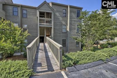 Lexington Condo For Sale: 1441 Old Chapin #Unit 633
