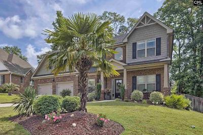 Lexington SC Single Family Home Sold: $351,111 SOLD