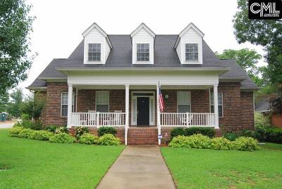 chapin Single Family Home For Sale: 201 Night Harbor
