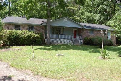 Lugoff Single Family Home For Sale: 1258 Horsehead