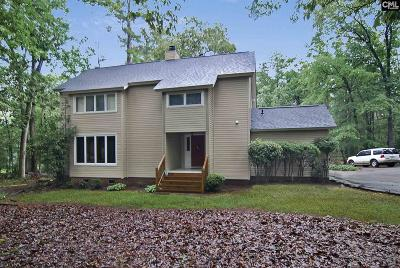 Chapin Single Family Home For Sale: 329 Dutchman Shores