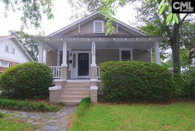 Melrose Heights Single Family Home For Sale: 1120 Woodrow