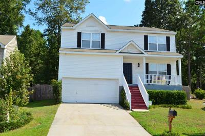 Single Family Home For Sale: 221 Wander